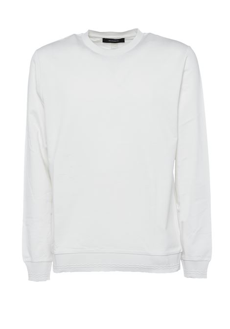 Gazzarrini sweatshirt Gazzarrini | -108764232 | ME124GOW