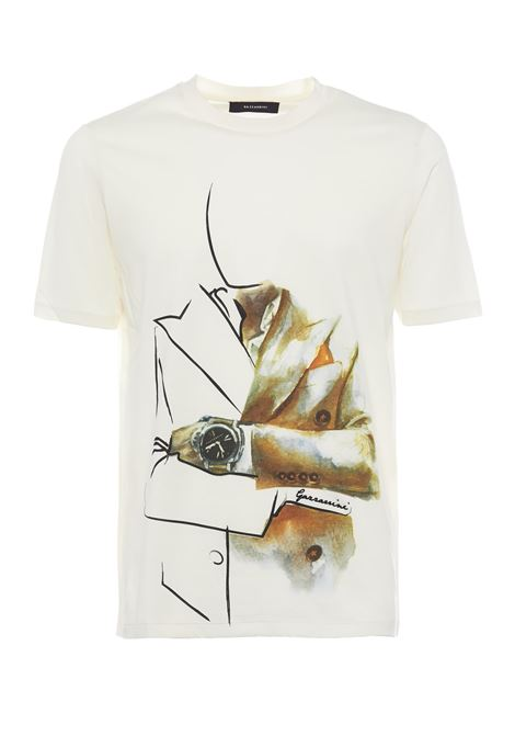 Gazzarrini t-shirt Gazzarrini | 8 | ME135GOW