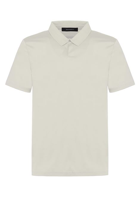 Gazzarrini polo shirt Gazzarrini | 2 | ME137GOW