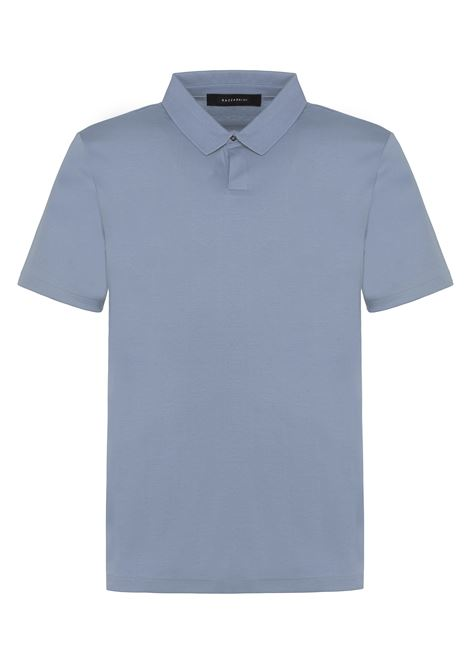 Gazzarrini polo shirt Gazzarrini | 2 | ME137GPOL