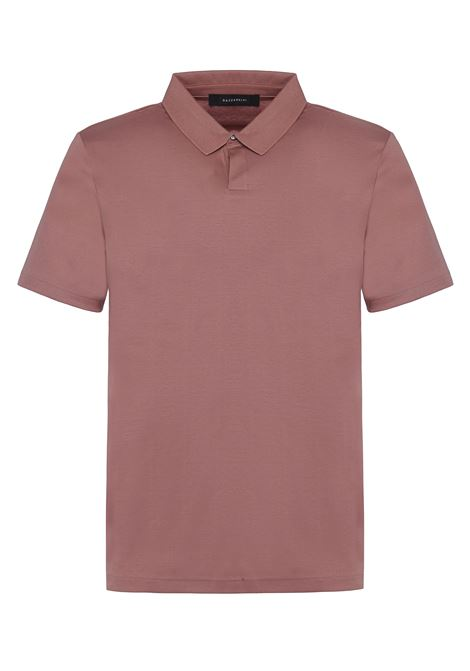 Gazzarrini polo shirt Gazzarrini | 2 | ME137GROS