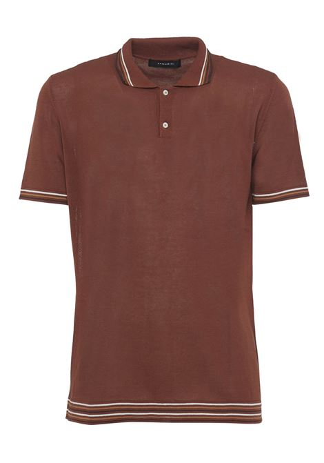Gazzarrini polo shirt Gazzarrini | 2 | ME168GCOC