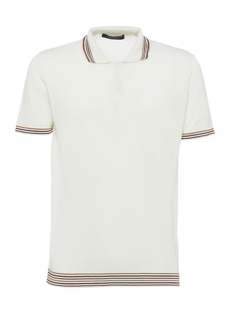 Gazzarrini polo shirt Gazzarrini | 2 | ME168GOW