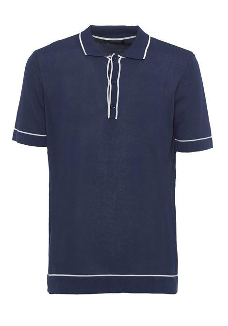 Gazzarrini polo shirt Gazzarrini | 2 | ME170GBL