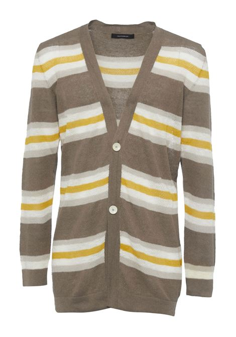 Cardigan Gazzarrini Gazzarrini | 39 | ME180GBE
