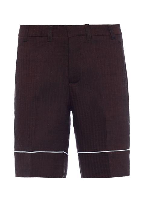 Gazzarrini shorts Gazzarrini | 30 | PB145GCOC