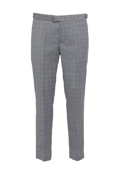 Gazzarrini trousers Gazzarrini | 1672492985 | PCE132GGR