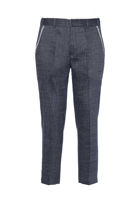 Gazzarrini trousers Gazzarrini | 1672492985 | PCE133GBL