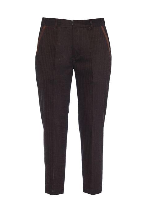Pantaloni Gazzarrini Gazzarrini | 1672492985 | PCE133GCOC