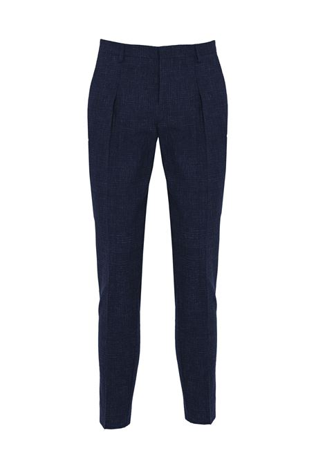 Pantaloni Gazzarrini Gazzarrini | 1672492985 | PCE138GBL