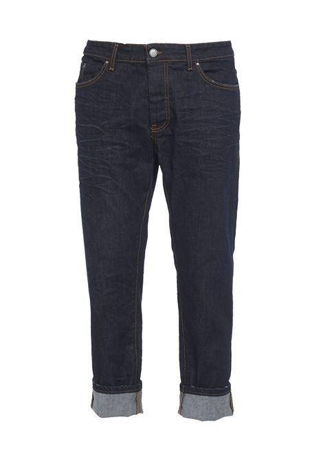 Gazzarrini jeans Gazzarrini | 24 | PJE120GDEB