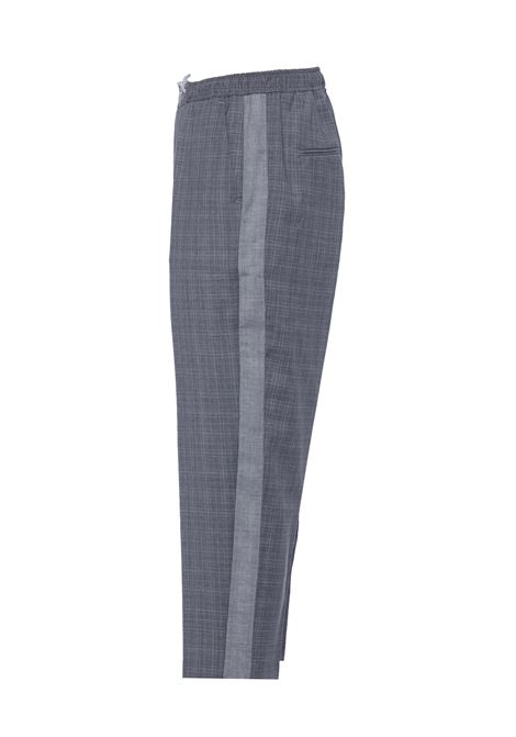 Gazzarrini trousers Gazzarrini | 1672492985 | PSE101GGR
