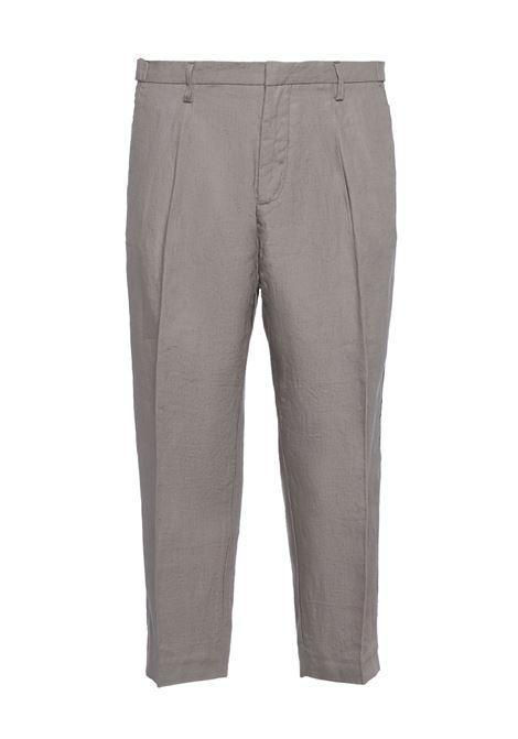 Gazzarrini trousers Gazzarrini | 1672492985 | PSE73GBE