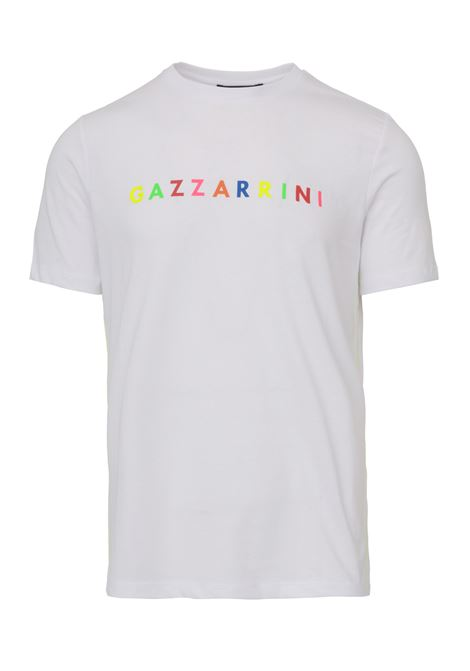 Gazzarrini T-shirt  Gazzarrini | 8 | TELMA000BI