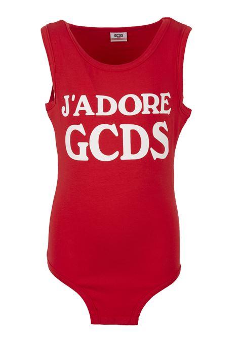 Body GCDS Kids GCDS kids | 32 | 019462040