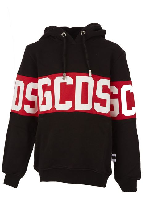 GCDS Kids sweatshirt GCDS kids | -108764232 | 019483110