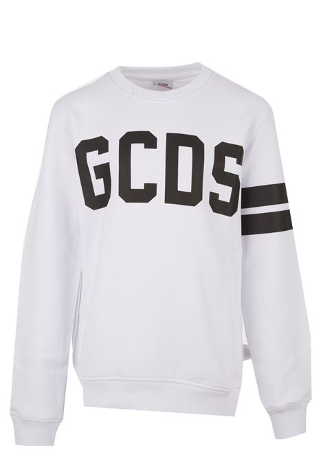 GCDS KIds sweatshirt GCDS kids | -108764232 | 020036001