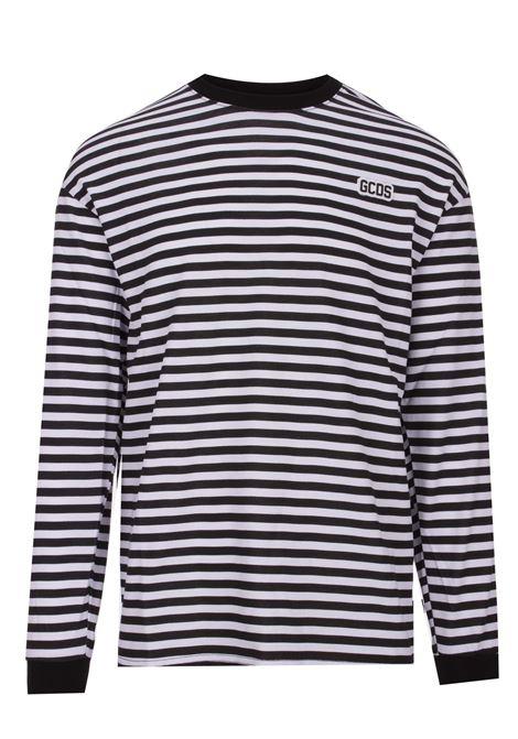 T-shirt GCDS GCDS | 8 | CC94M020090BLACK