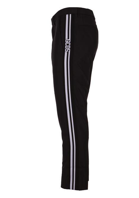 Pantaloni GCDS GCDS | 1672492985 | CC94M030190BLACK