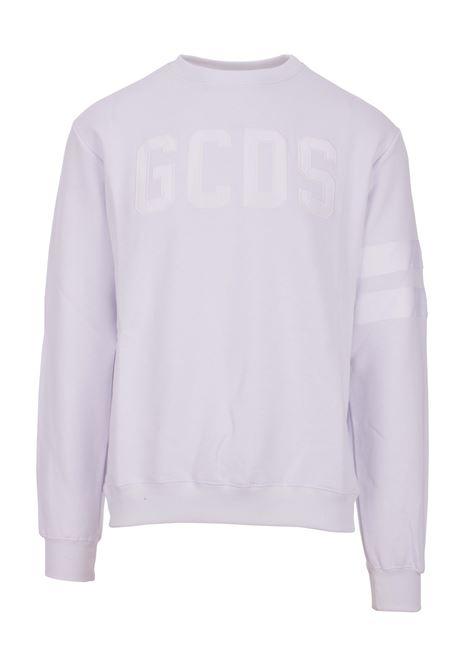 GCDS sweatshirt GCDS | -108764232 | CC94U020029WHITE