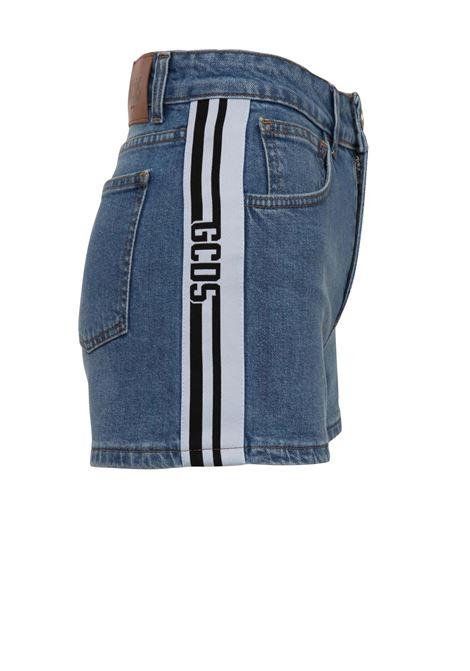 GCDS Shorts  GCDS | 30 | CC94W03012407
