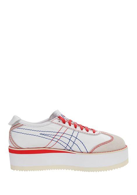 Sneakers GCDS GCDS | 1718629338 | OT19W010001WHITE