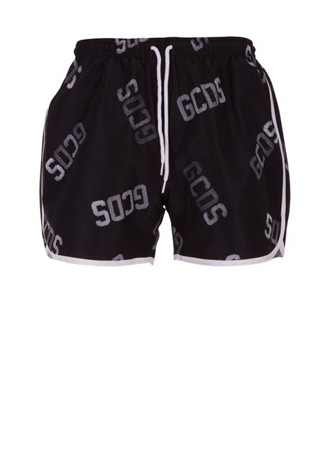 GCDS swimsuit GCDS | 30 | SS19M010302BLACK
