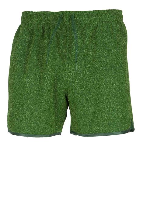 GCDS swimsuit GCDS | 85 | SS19M010305GREEN