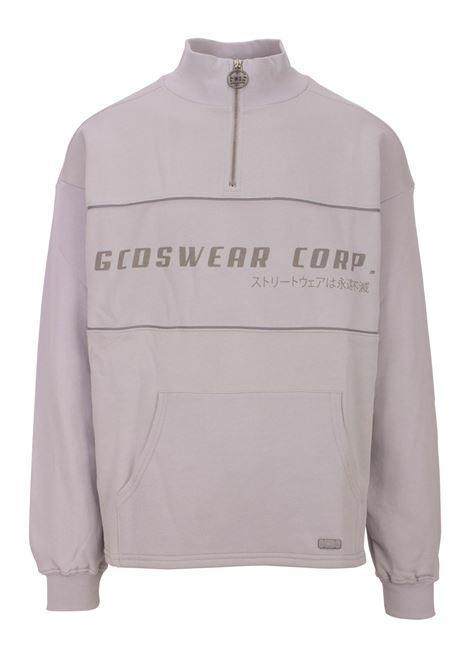 GCDS sweatshirt GCDS | -108764232 | SS19M020040GREY