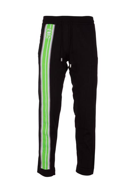 Pantaloni GCDS GCDS | 1672492985 | SS19M030011GREEN