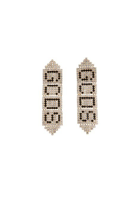 GCDS Earrings GCDS | 48 | SS19W01015316