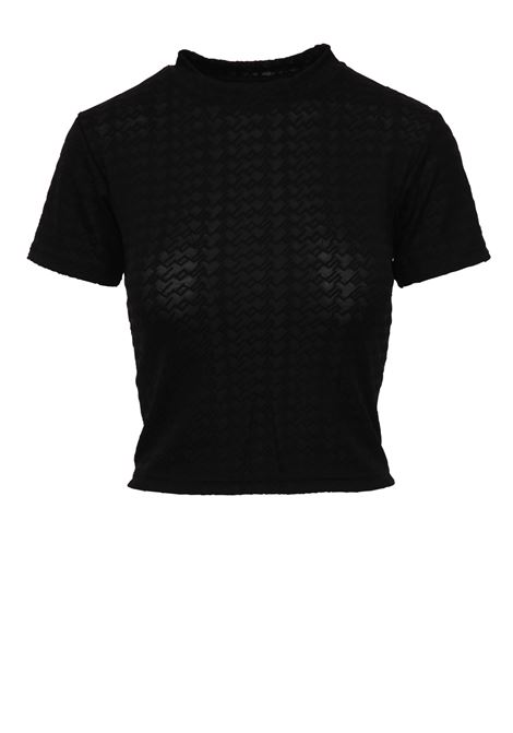 T-shirt GCDS GCDS | 8 | SS19W02000402