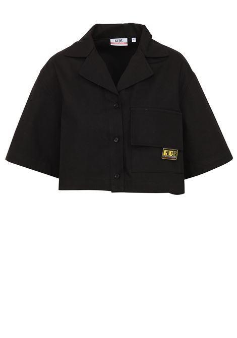 GCDS Shirt GCDS | -1043906350 | SS19W02003102
