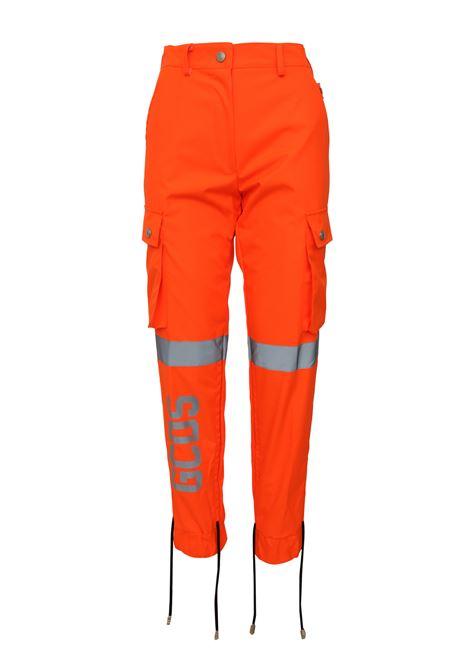 GCDS Trousers  GCDS | 1672492985 | SS19W03003412