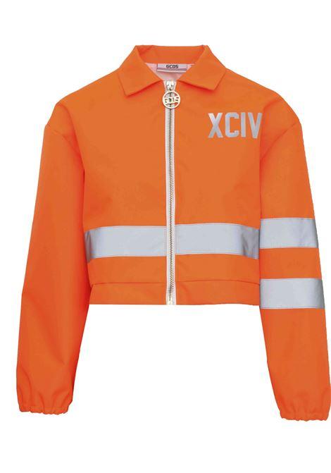 GCDS jacket GCDS | 13 | SS19W04001012