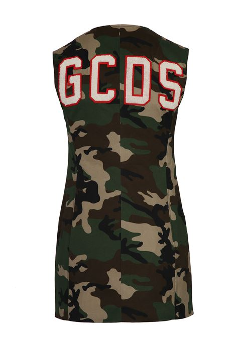 GCDS Jacket GCDS | 13 | SS19W04002500
