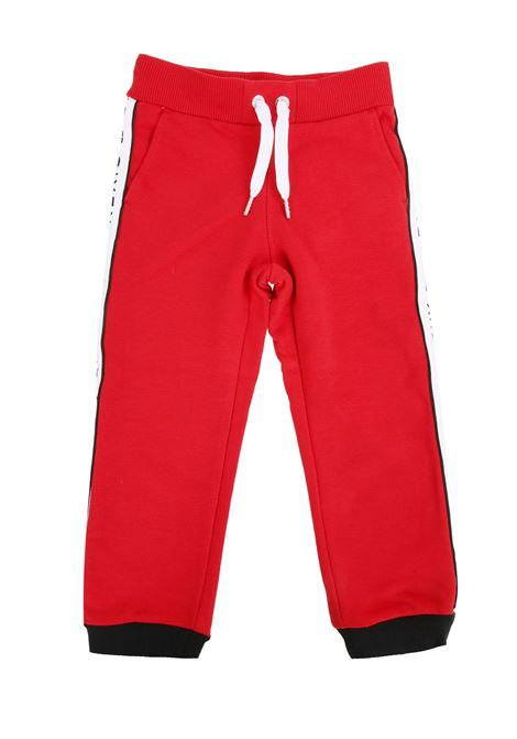 Givenchy Kids Trousers  GIVENCHY kids | 1672492985 | H04044978