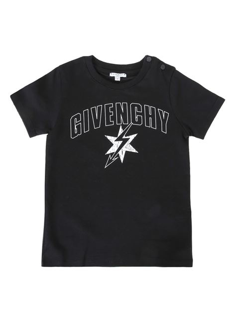 Givenchy Kids T-shirt GIVENCHY kids | 8 | H0507209B