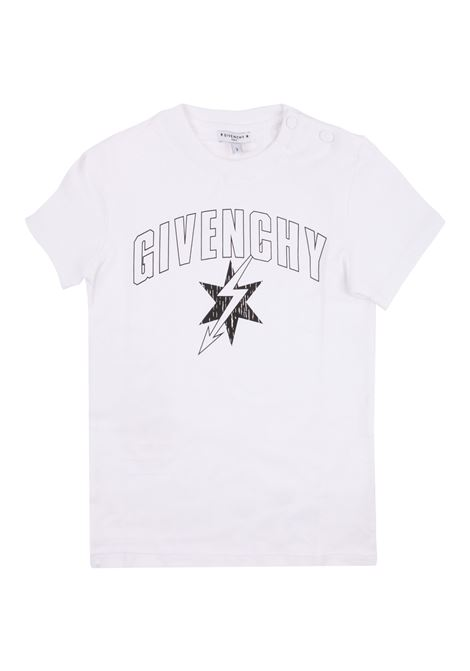 Givenchy Kids t-shirt GIVENCHY kids | 8 | H0507210B
