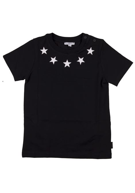 Givenchy Kids t-shirt GIVENCHY kids | 8 | H0507309B