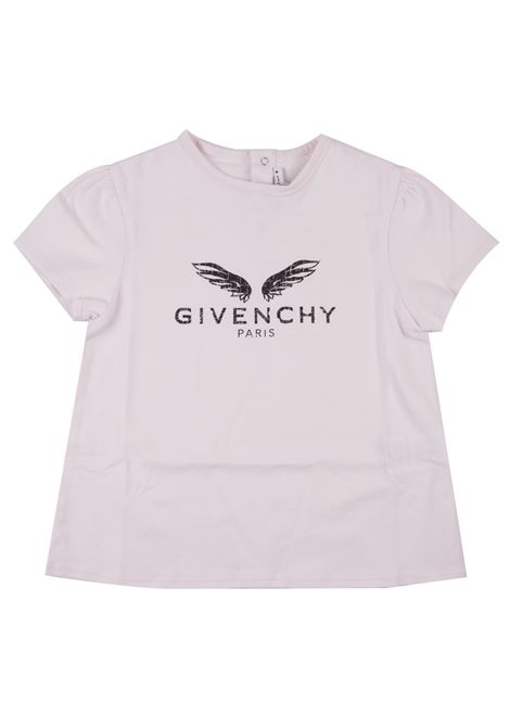 6d73834a T-shirt and clothing GIVENCHY kids - Michele Franzese Moda