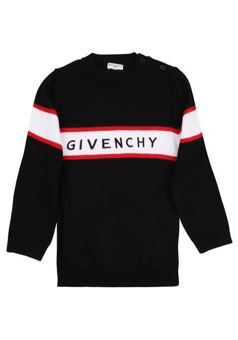 Givenchy Kids sweater GIVENCHY kids | 7 | H0508209B