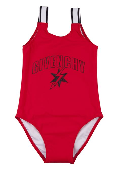 Givenchy Kids swimsuit GIVENCHY kids | 85 | H07011991