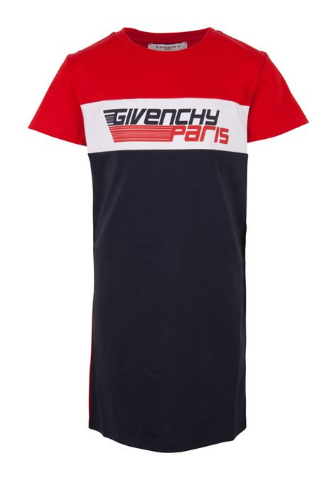 2703a3240 T-shirt and clothing GIVENCHY kids - Michele Franzese Moda