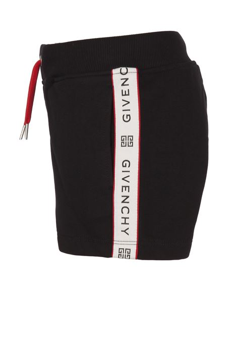 Givenchy Kids shorts GIVENCHY kids | 30 | H1404909B