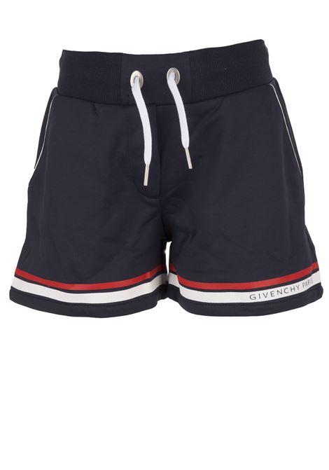 Givenchy Kids shorts GIVENCHY kids | 30 | H14057849