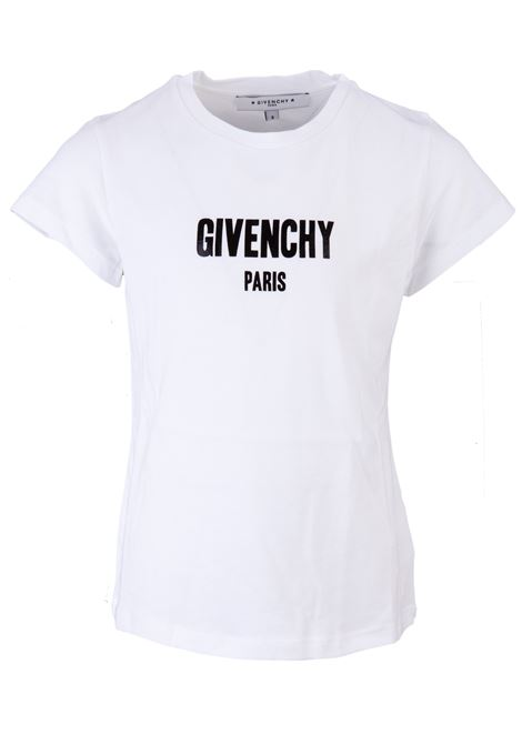 Givenchy Kids t-shirt GIVENCHY kids | 8 | H1506610B