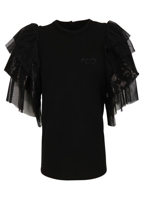 T-shirt Givenchy Kids GIVENCHY kids | 8 | H1509509B