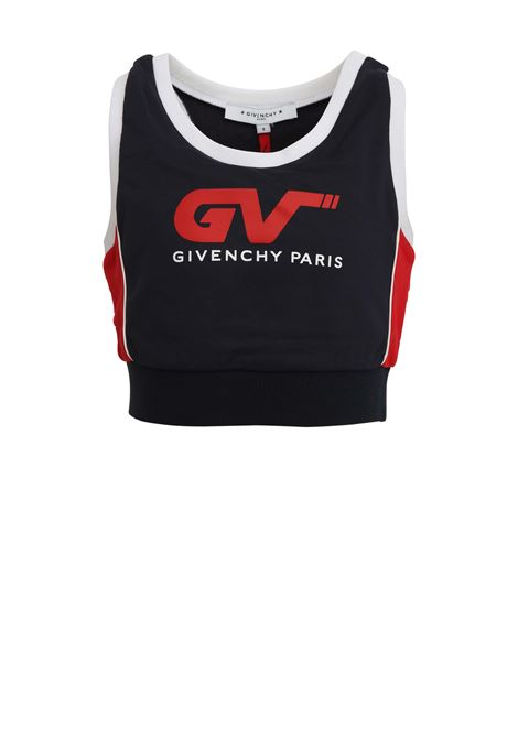 Givenchy Kids Tank top GIVENCHY kids | -1740351587 | H15096849