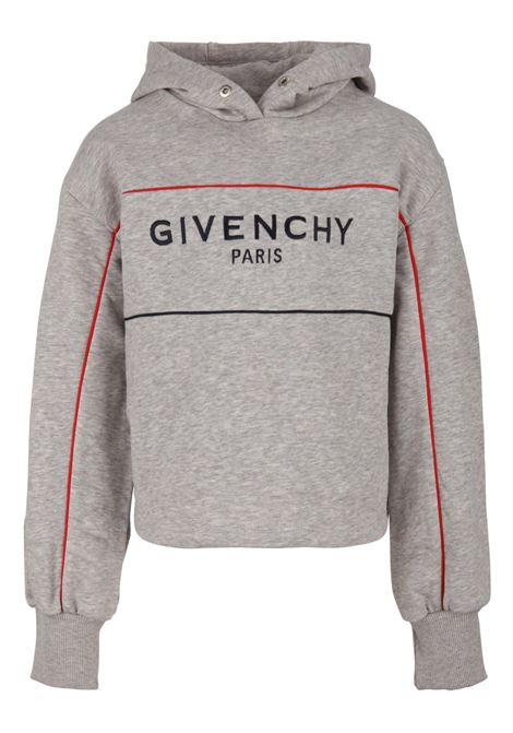 Felpa Givenchy Kids GIVENCHY kids | -108764232 | H15101A01